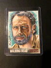 2011 Cryptozoic The Walking Dead Trading Cards 43