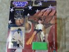2000 all Century team starting lineup Babe Ruth new