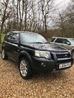 LARGER PHOTOS: Freelander 1 V6 Auto LPG