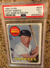 Comprehensive Guide to 1960s Mickey Mantle Cards 213
