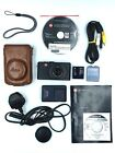 Leica D-LUX 3 10.0MP Digital Camera, Leather case, charger, 64MB Card, box