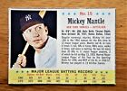 Cheap Mickey Mantle Cards  - 10 Awesome Cards for Under $20 23