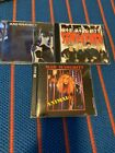 Mad Margritt Animal Sensation Show No Mercy 4 CD Metal Atlanta Warrant Crue Def