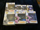 Funko POP! Overwatch Set including Ashe Funko Shop Exclusive
