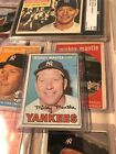 Comprehensive Guide to 1960s Mickey Mantle Cards 179