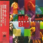 Mr. Big - Japandemonium (Original Japan CD w/OBI) Eric Martin - Paul Gilbert