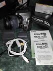 Canon EOS Digital Rebel XT EOS 350D 80MP Digital SLR Camera Black Kit w