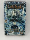 1997 Lady Death Series 4 IV trading Cards Factory Box Selaed