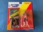 1992 BASKETBALL SCOTTIE PIPPEN (HALL OF FAME) CHICAGO BULLS STARTING LINEUP