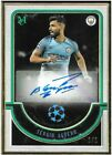 2019-20 Topps Museum Collection UEFA Champions League Soccer Cards 21