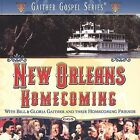 Bill Gaither & Gloria : New Orleans Homecoming CD DISC ONLY #L233