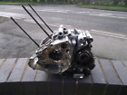 HONDA CBR125R S5 2005 ORIGINAL PAIR LEFT RIGHT ENGINE CRANKCASES ENGINE BLOCK