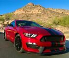 2020 Ford Mustang Shelby GT350 2020 Shelby GT350 Handling Pack, Carbon Fiber, Leather, $3K in Upgrades!