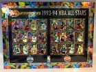1993-94 Topps Finest Basketball Cards 8