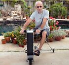 LTrike The Ultimate Travel  Mobility Scooter 26 lbs complete