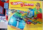 VINTAGE MATTEL HOT WHEELS FACTORY 1969 in box WITH BONUS INDY TRAIL PAK PLZ READ