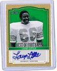 Pro Football Hall of Fame Offers Ultimate Autograph Set 5