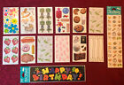 Mixed Lot Of Frances Meyer stickers