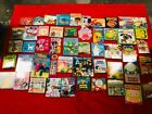 Mixed Random Lot of 25 Board Books for Childrens Kids Babies Preschool Daycare