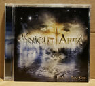 Knight Area: Under a New Sign [CD]