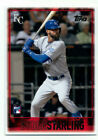 2020 Topps Throwback Thursday Baseball Cards - Set 8 18