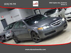 2006 Acura TL 3.2 Sedan below $9000 dollars