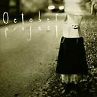 October Project by October Project CD DISC ONLY #L337