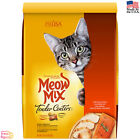 135 Pound Meow Mix Tender Centers Salmon  White Chicken Meat Dry Cat Food