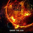 BLACKTOP MOJO CD - UNDER THE SUN (2019) - NEW UNOPENED - ROCK - SAND HILL