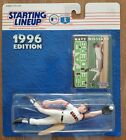 1996 Matt Williams Starting Lineup Giants Figure, NIB