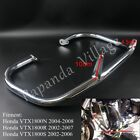 For Honda VTX1800 VTX1800 S, R/Retro, N/Neo Highway Crash Bar Engine Guard