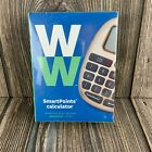Weight Watchers SmartPoints Calculator Brand NEW Sealed FREE SHIPPING
