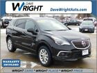 2017 Buick Envision Essence for $500 dollars