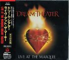 Dream Theater Live At The Marquee JAPAN CD OBI _AMCY-574