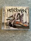 Method Man 4:21 The Day After CD Canada Label - Ships Fast