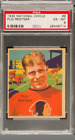 1935 National Chicle Football Cards 11