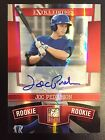 Joc Pederson Rookie Cards and Key Prospect Cards Guide 44