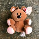 Ty Beanie Babies 2007 Pooky the Bear from Garfield 4