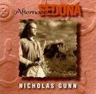 Afternoon in Sedona - Audio CD By Nicholas Gunn DISC ONLY #M11