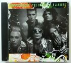 WARRIOR SOUL The Space Age Playboys CD Near-MINT cutout Hard Rock Kory Clarke