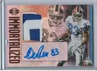 Andre Reed Cards, Rookie Card and Autographed Memorabilia Guide 37