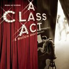 Soundtrack - A Class Act - A Musical About Musicals CD DISC ONLY #M52
