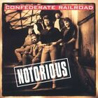 Confederate Railroad : Notorious CD DISC ONLY #M67