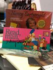 Simpsons Lot 3 My Life as a 10 Year Old Boy by Nancy Cartwright 2004 Signed