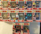 Ultimate Funko Pop The Incredibles Figures Checklist and Gallery 43