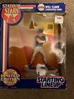 STARTING LINEUP STADIUM STARS 1994 LIMITED EDITION WILL CLARK CANDLESTICK PARK