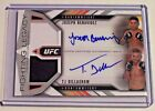2015 Topps UFC Chronicles Trading Cards - Review Added 57