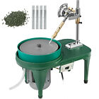 Gem Faceting Machine Rock Polisher 2800RPM Gem Cutting Machine Jewelry Polisher