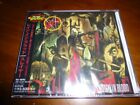 Slayer / Reign In Blood JAPAN BVCP-810 NEW!!!!!! B8