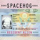 Resident Alien by Spacehog CD DISC ONLY #M59